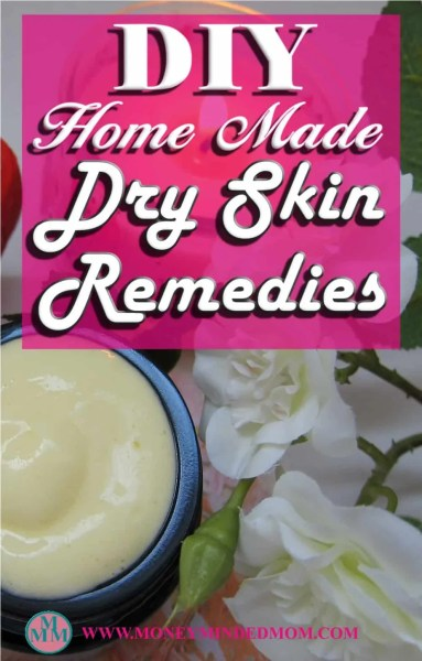 DIY Homemade Dry Skin Remedies  Dry skin can be a real pain, especially in the winter time with dry cold air. It seems like no matter how much you moisturize the dry itchy skin doesn't go away. Try these Homemade Dry Skin Remedies for softer, healthier, moisturized skin.