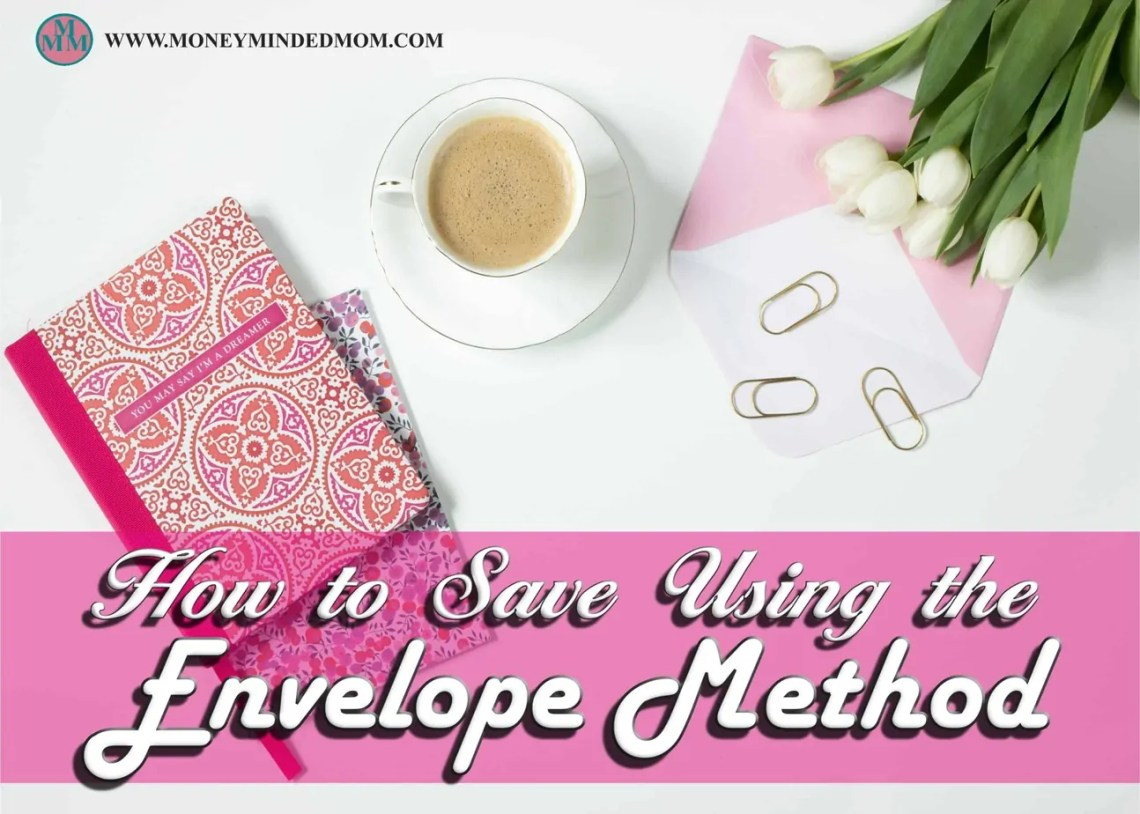 How to Save Using the Envelope Method ~ Using the envelope method had many advantages, you see exactly how much money you have budgeted and it allows you to stay on budget without overspending. Read on to learn how to save using the envelope method.