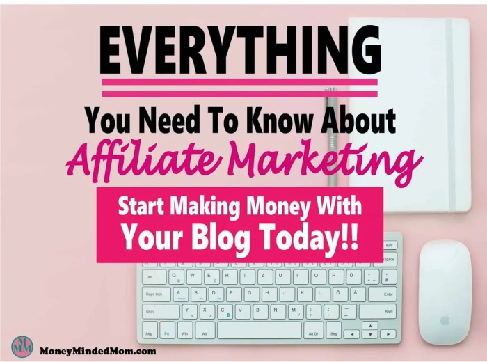 How to Rock Affiliate Marketing and Make Big Bucks Blogging ~ If you are a blogger looking to monetize your site, then affiliate marketing is the first thing you need to do. Read on to learn how rock affiliate marketing and make money from your blog. blog | blogging for beginners | affiliate marketing | make money blogging | email marketing #blog #bloggingforbegginers #makemoneyblogging #affiliatemarketing