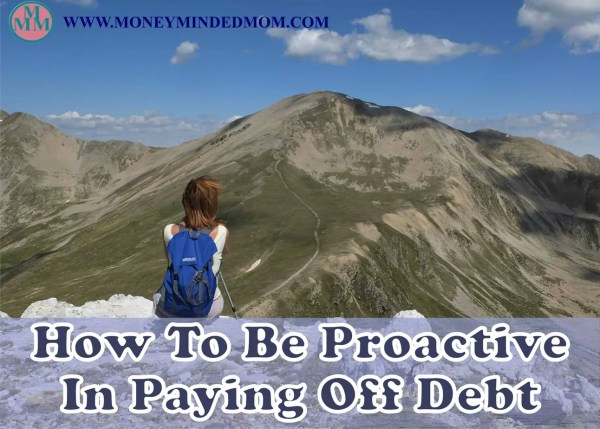 How to Be Proactive in Paying Off Debt ~ Anyone who is in debt wants to be free of it, who can blame them right? Just about everybody has the means to get themselves out of debt. Read on to finally rid yourself of debt.