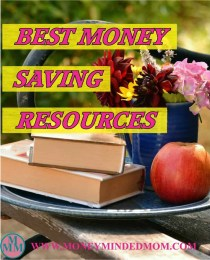 Best Money Saving Resources