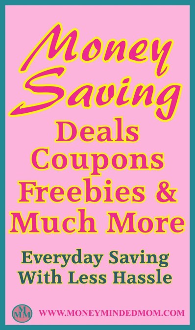 Money Saving Deals Coupons Freebies and More - Click on over to see the latest offers that will save you money every - offers are always up to date