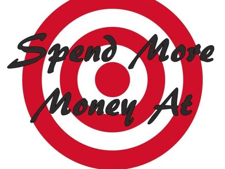 6 Surprising Reasons You Spend More at Target