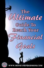 The Ultimate Guide to Reaching Your Financial Goals. Are you ready to finally take charge of you finances and make your dreams come true? Read on to learn what you need to do to reach your financial goals.
