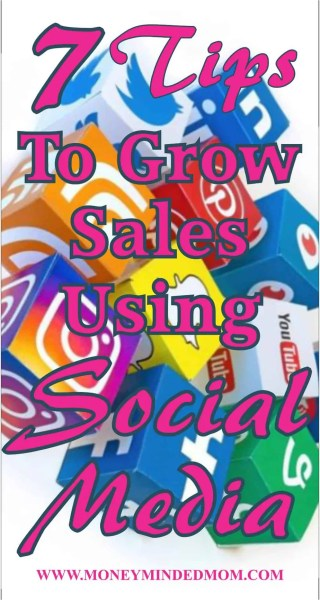 7 Tips to Grow Sales Using Social Media. Are you looking to grow your sales? Social media can be a great place if done right. Read on to learn how.