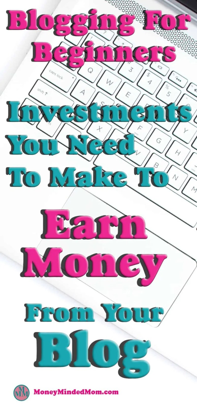 Blogging for Beginners ~ How to Make Money Blogging ~ Blogging for profit is a business and if you want to make money from you blog you need to run it like a business. And there is one simple thing that you need to do to make that happen. Click over to find out what that is.