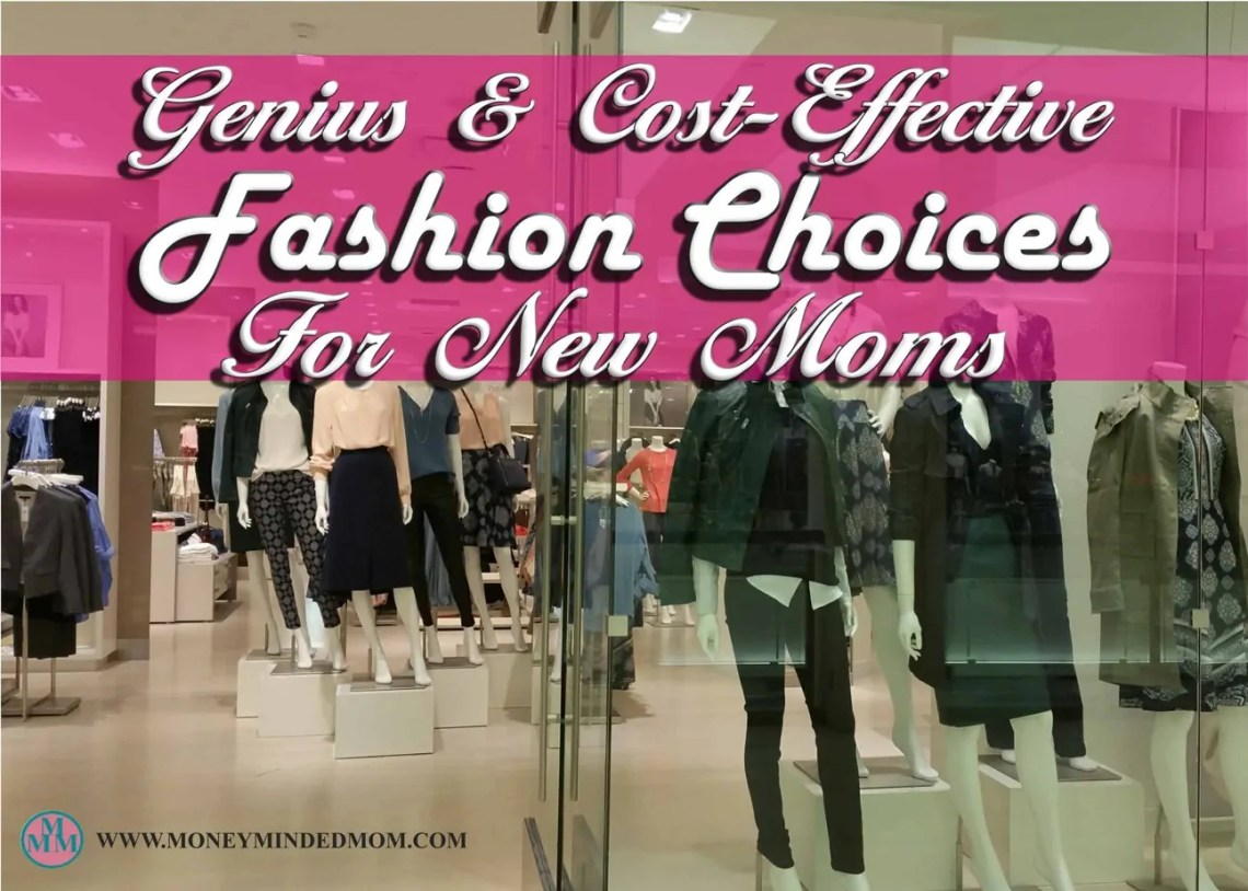 Cost-Effective Fashion Choices for New Moms The body of a brand-new mom is in a state of transition, which can be quite challenge. Read on for some great choices to save money.