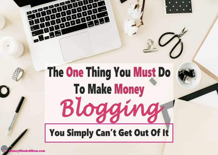 Blogging for profit is a business and if you want to make money from you blog you need to run it like a business. There is one simple thing that you need to do to make that happen. Click over to find out what that is. Blog | Blogging for Beginners | Make Money Blog | How to Make Money Blogging #blogging #bloggingforbeginners #makemoneyblogging #blog