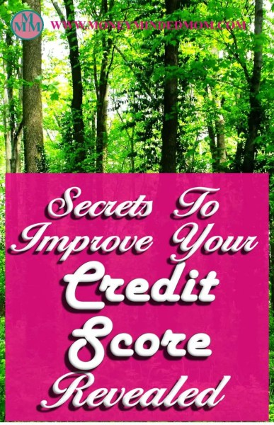 Secrets To Increase Your Credit Score Revealed ~ Your credit score is a big part of your everyday life. You may not even realize how much it affects decisions other make about your future. Read on to learn more.