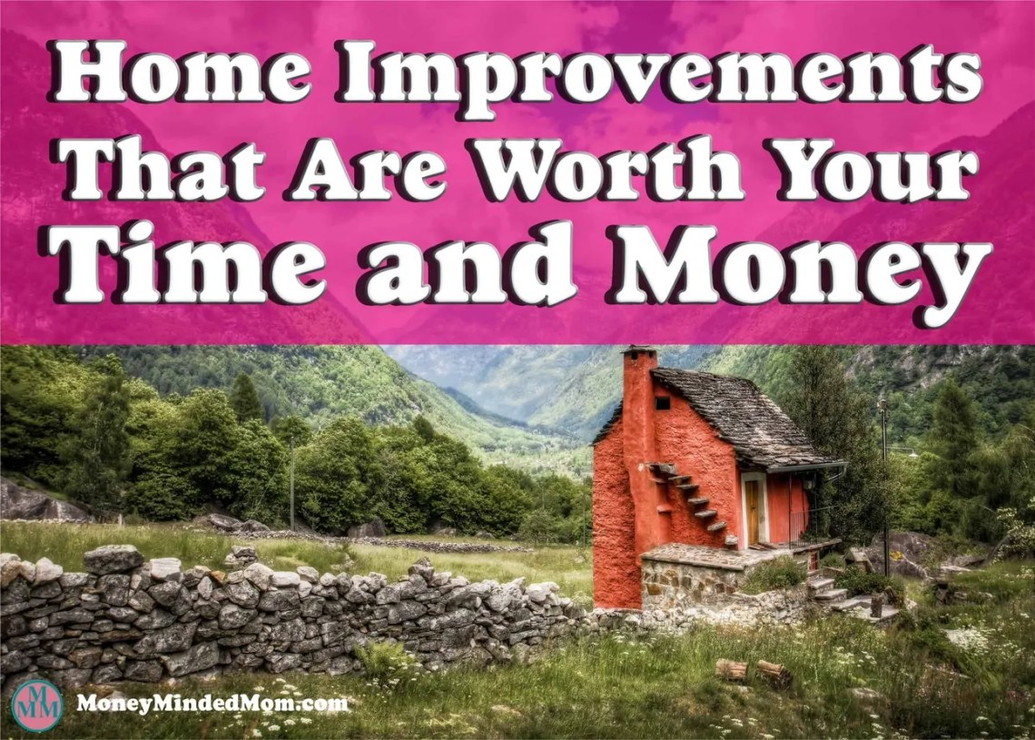 Home Improvements That Are Worth You Time and Money ~ If you've decided to sell your home or you've just bought one in need of remodeling, there are several home improvements projects will help you style it up. Not only will home improvements bring your home be in a top-notch condition, but you'll also increase its value. However, not every home improvement comes with a high return on investment. Click to learn more.