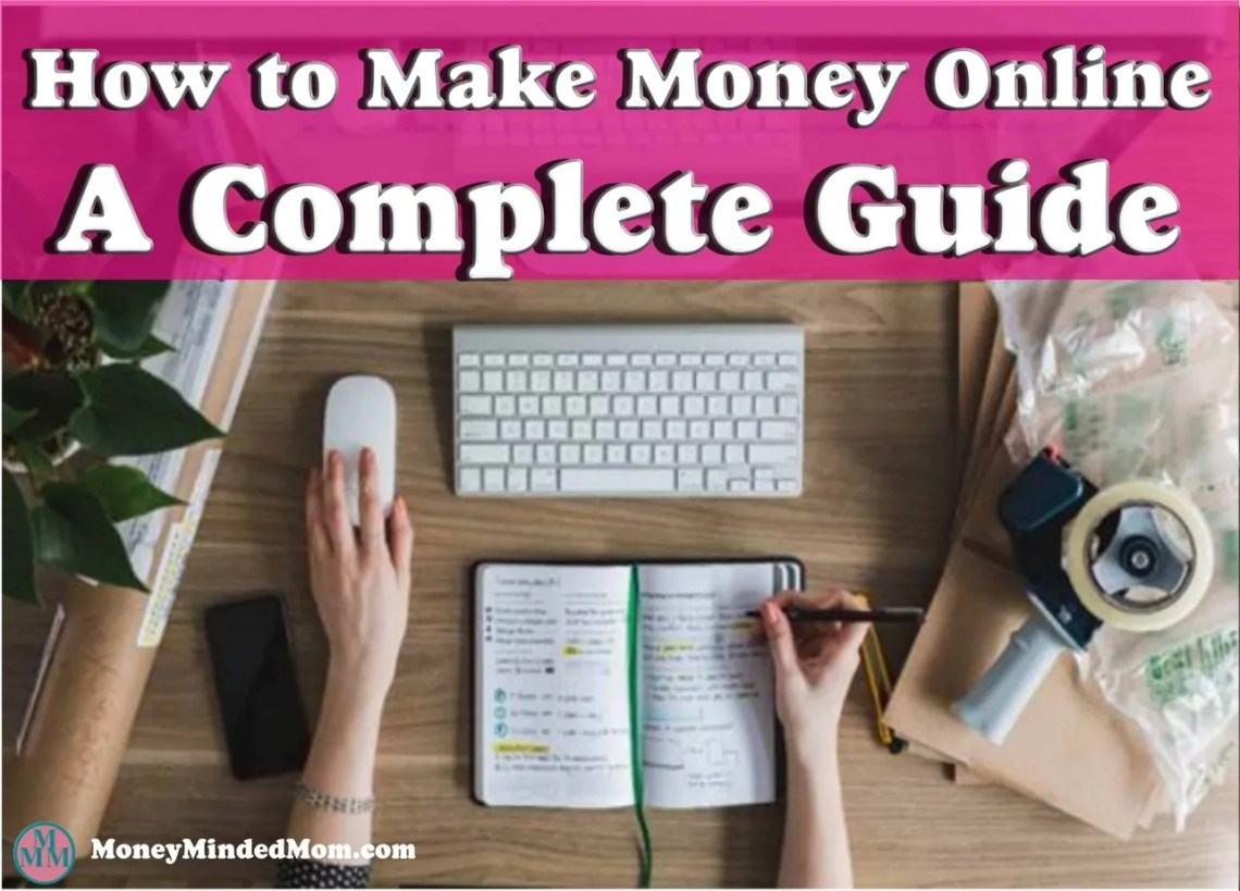 How to Make Money Online ~ Having another source of income could be very helpful, whether it is to save for your future or just to help you get by with your monthly expenses. The concept to earn money online has become a way for many people to make ends meet and earn extra money.