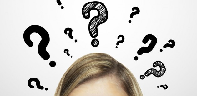 Questions to ask online