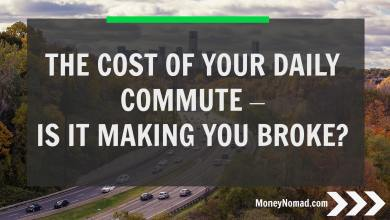 Photo of The Cost of Your Daily Commute – Is It Making You Broke?
