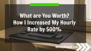 Photo of What Are You Worth? How I Increased My Hourly Rate by 500%
