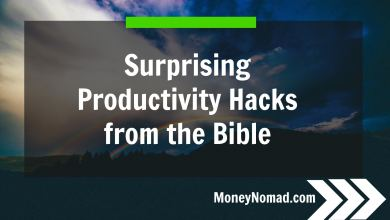 Photo of 10 Surprising Productivity Hacks from the Bible