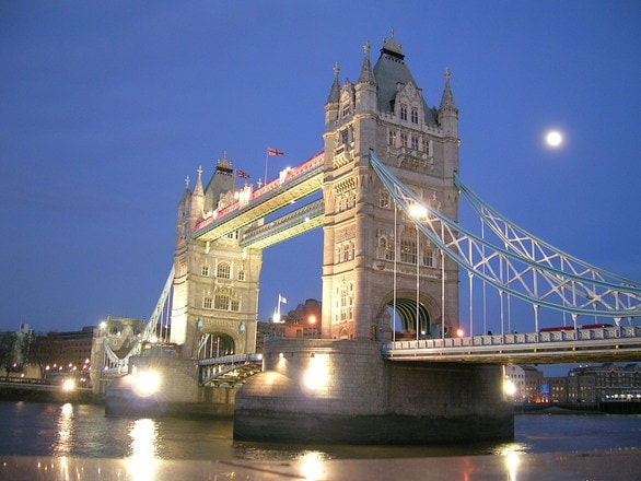 Interesting Facts About the Top Five Financial Cities in the World