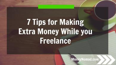Photo of 7 Tips for Making Extra Money While you Freelance