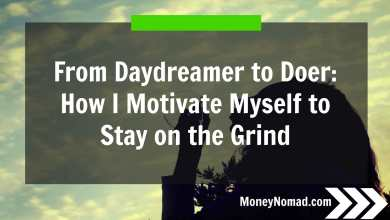 Photo of From Daydreamer to Doer: How I Motivate Myself to Stay on the Grind