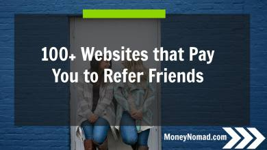 Photo of Over 100 Websites that Pay You to Refer Friends