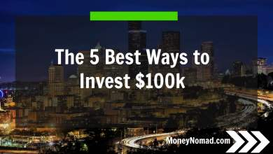 Photo of 5 Best Ways To Invest $100,000 – I Saw A 55% ROI In Under A Year
