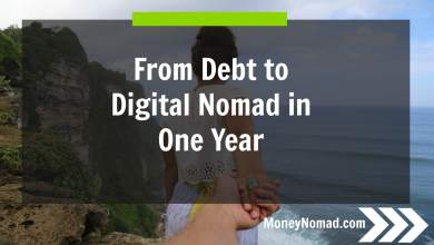 Photo of From Debt to Digital Nomad in 1 Year