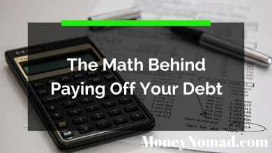 Photo of The Math Behind Paying off Your Debt Quicker