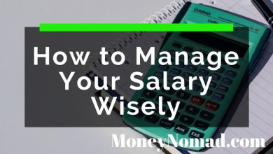 Photo of How to Manage Your Salary Wisely