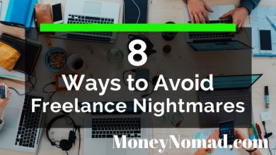 Photo of 8 Ways to Avoid Freelance Nightmares