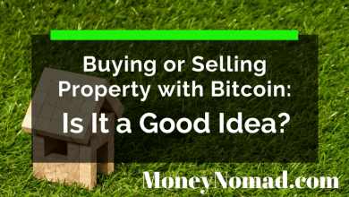 Photo of Buying or Selling Property with Bitcoin: Is It a Good Idea?