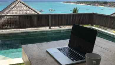 Photo of 10 Tools to Make You a More Efficient Digital Nomad