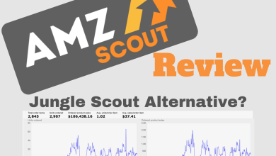 AmzScout Review Jungle Scout Alternative