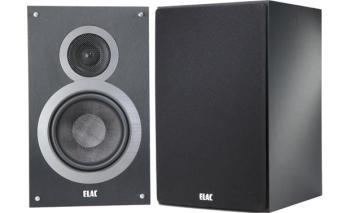 ELAC B6 Debut