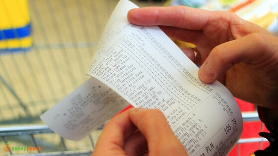 27 Apps To Scan Grocery Receipts Make Extra Cash While You