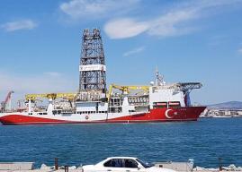 Τουρκικό φιάσκο με τον «Πορθητή»: Τον εγκαταλείπουν οι ξένες εταιρείες