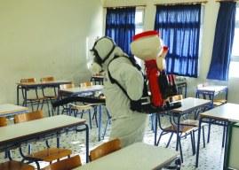 Σχολεία: Πώς θα ανοίξουν τα γυμνάσια και τα λύκεια την 1η Φεβρουαρίου