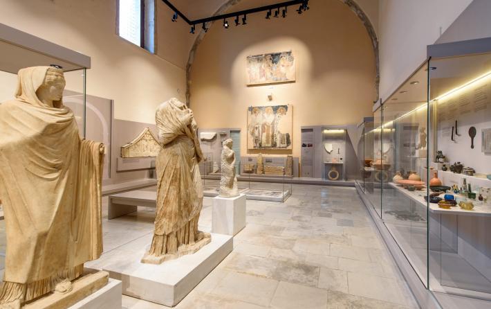 21 θέσεις εργασίας στην Εφορεία Αρχαιοτήτων Μεσσηνίας