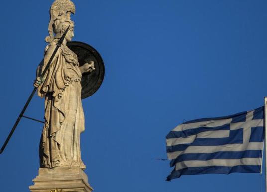 Γερμανικό δίκτυο RND: «Aπογειώνεται η ελληνική οικονομία»