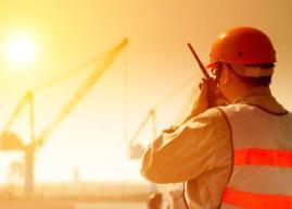 Έλεγχοι ενόψει του καύσωνα για προστασία της ασφάλειας και υγείας των εργαζομένων
