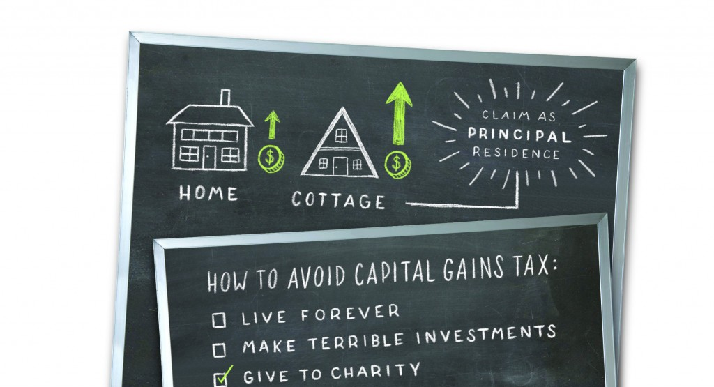 How to pay less capital gains tax Q  Can I avoid capital gains taxes by gifting assets to a family member