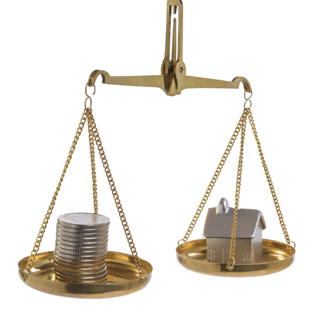 Does Subdividing A Lot Trigger Capital Gains