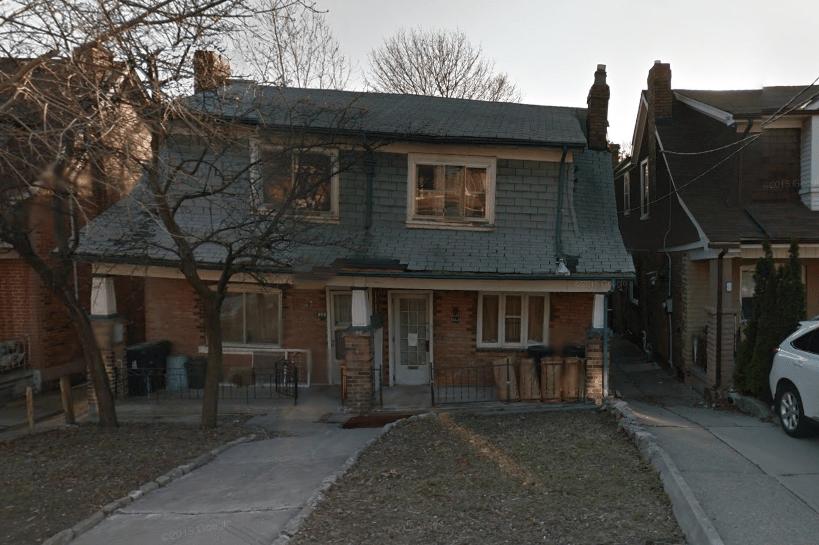 (Google Streetview)