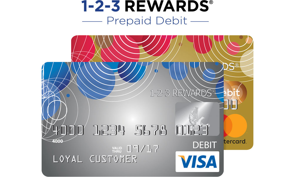 prepaid debit cards reload a card money services - Prepaid Rewards Card
