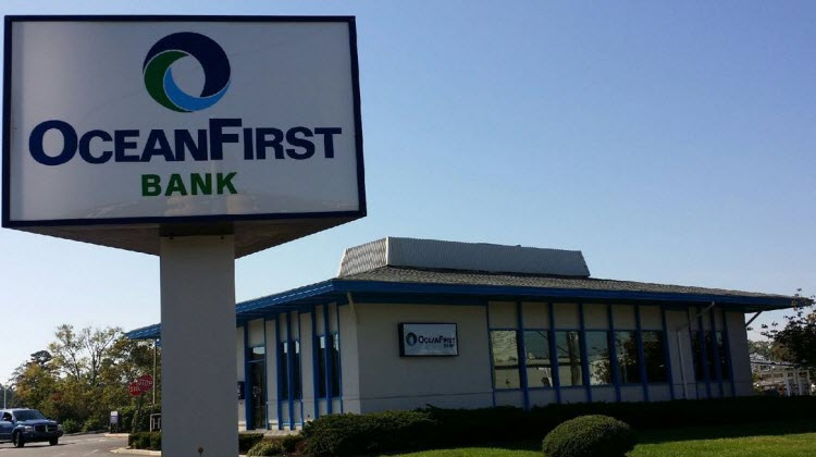 OceanFirst Bank Promotions