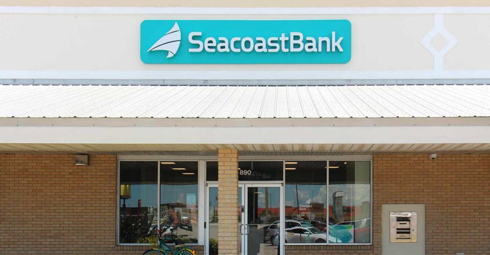 Seacoast Bank - Seacoast Bank Palm Beach Gardens Fl