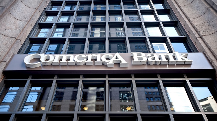 Comerica Bank Promotions