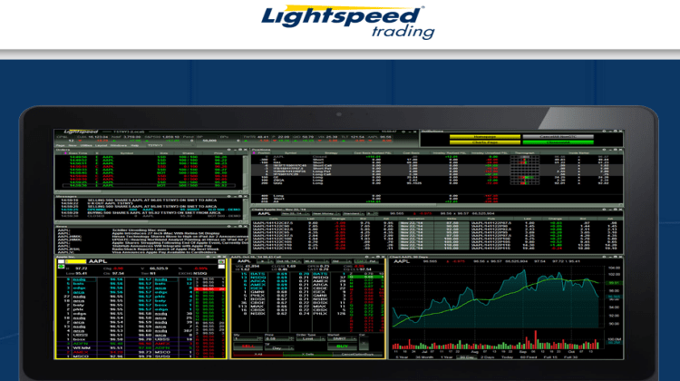 Lightspeed Trading Promotions