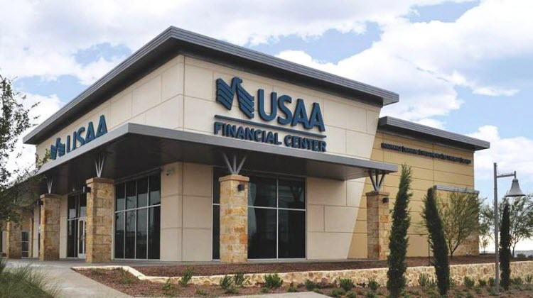 USAA Promotions