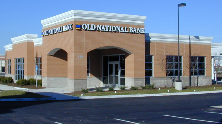 Old National Bank Bonuses