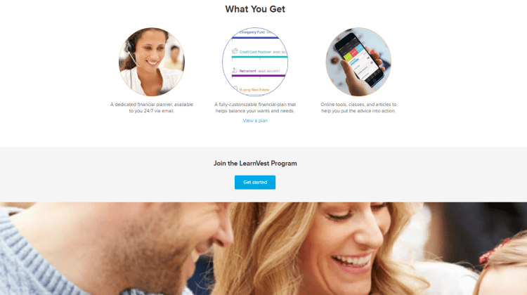 LearnVest Promotions
