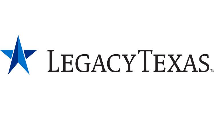 LegacyTexas Bonus